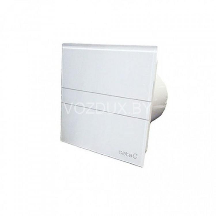 Вытяжной вентилятор Blauberg Quatro Platinum 125