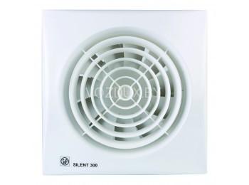 Вентилятор вытяжной Soler&Palau SILENT-300 CZ