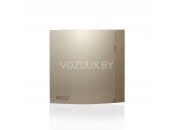 Вентилятор вытяжной Soler&Palau SILENT-100 CZ CHAMPAGNE DESIGN SWAROVSKI