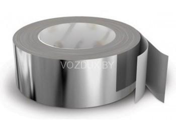 Скотч алюминиевый ALU (лента) 50мм*50м