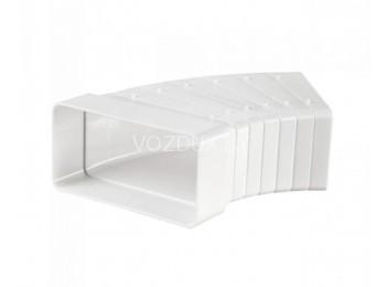 Универсальный угловой соединитель 52510 (55*110) в интернет-магазине vozdux.by