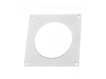 Пластина настенная для круглого канала 25 (125 мм)  в интернет-магазине vozdux.by