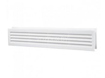 Вентиляционная решетка дверная МВ 430/2 в ассортименте