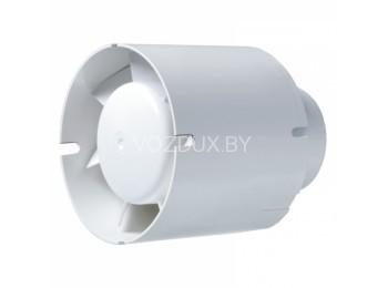 Вентилятор канальный Тубо 125T (Tubo 125T)