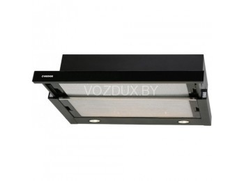 Вытяжка NODOR Extender Black Glass 60
