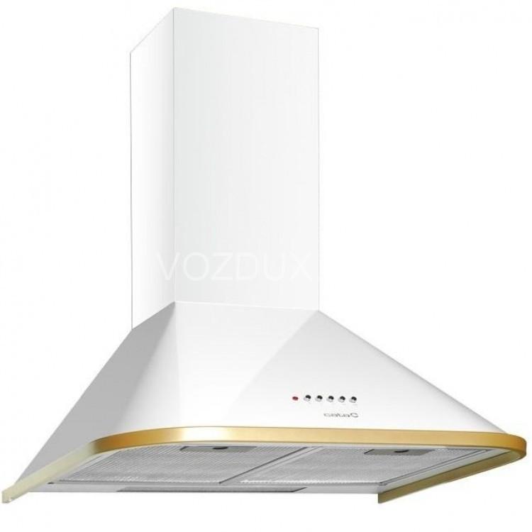 Вытяжка CATA NEBLIA 600 ANTIC WHITE кухонная настенная купольная ... f4965124833